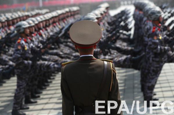 Северокорейская газета угрожает превратить США в пепел