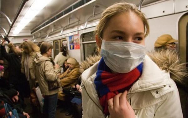 Наибольшая концентрация заболеваемости наблюдается в городах