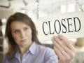 В Налоговой рассказали, сколько предпринимателей закрыли бизнес в этом году