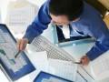 Рада приняла закон об обязательном аудите годовой отчетности