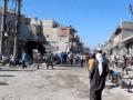 Самолет ВВС России нанес удар под Алеппо: есть погибшие