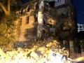 В Одессе обрушился жилой дом: Есть жертвы
