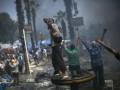 Совбез ООН осудил насилие в Египте