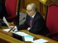 Рада отказалась назначить выборы в Киеве на 2 июня