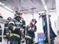 Во Львове горело студенческое общежитие престижного ВУЗа