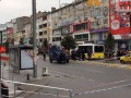 В Стамбуле произошел взрыв, два человека ранены