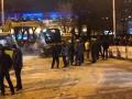 В КГГА прокомментировали прорыв трубы в Киеве