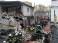 В Подольском районе в Киеве произошел взрыв