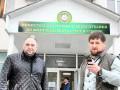 Кадыров побил своего министра физкультуры (ФОТО)
