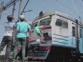 В Стрые подросток попытался сделать селфи на крыше поезда и попал в реанимацию
