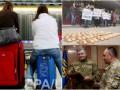 Итоги 31 августа: обманутые туристы, испорченные батоны у НАБУ и благотворительность Порошенко