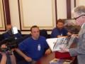 Участники международного автопробега География Победы посетили Киев
