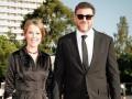 Собчак и ее муж объявили о разрыве отношений