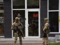 В Николаеве СБУ проводит массовые обыски у депутатов и бизнесменов
