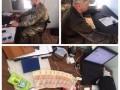 СБУ задержала двух офицеров ВСУ, которые торговали пропусками в АТО