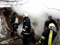 В Одесской области взорвался жилой дом, есть погибшие