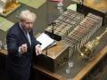 Джонсон назвал ЕС условие для соглашения о Brexit