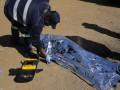 Полицейские расстреляли каннибала, который ел свою сожительницу