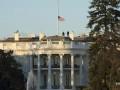Трамп поручил приспустить флаги в связи со стрельбой в США