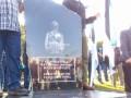 В Эстонии установили памятный знак бывшим эсэсовцам