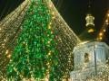 Киев установил рекорд по самой теплой ночи