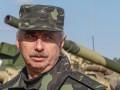Экс-министр обороны: Захватом Крыма руководил мой однокурсник