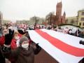 Правозащитники сообщили о массовых задержаниях в Беларуси