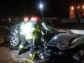 В ДТП на Винничине пострадали три человека