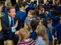 Дэвид Кэмерон ушел в отставку: Самые яркие фото британского экс-премьера