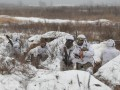 На Донбассе за день семь обстрелов, ранен боец