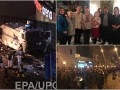 Итоги выходных: теракт в Стамбуле, вечорницы у Ющенко и марш Азова в Харькове