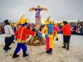 Масленица 2019 в Украине: история и традиции праздника
