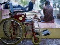Рада одобрила освобождение от военной службы опекунов инвалидов