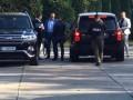 Задержание Гладковского: назвала причина и появились кадры с места задержания