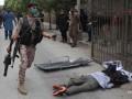 Пакистан обвинил Индию в теракте в Карачи