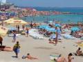 На одном из крупнейших пляжей Одессы временно запретили купаться