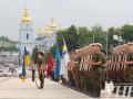 В связи с инаугурацией Порошенко в Киеве ограничат движение