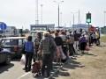 С начала АТО более 400 тысяч украинцев просили убежища в России – ООН