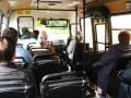 Мининфраструктуры анонсировало весовой контроль пассажирского транспорта