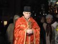 В Киеве прошел молебен по погибшим участникам Революции Достоинства