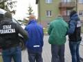 В Польше за год выявили 13 тысяч нелегальных рабочих из Украины