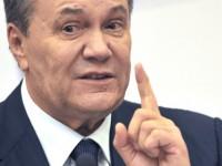 Янукович заявил, что считает себя действующим президентом Украины