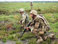 Сутки в АТО: погибли два бойца