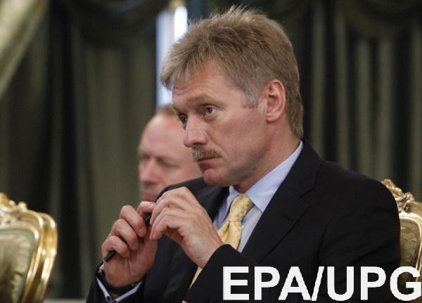 Песков заявил, что в России юридически нет ЧВК