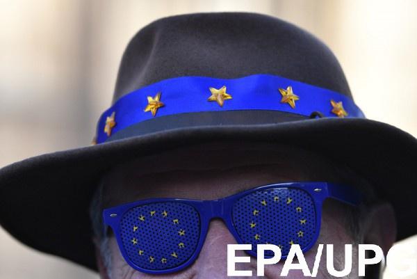 ЕС утвердил санкции против россиян