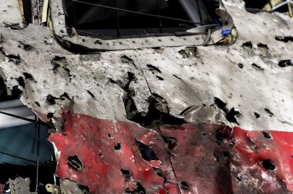 На главного эксперта по крушению лайнера MH17 совершенно покушение