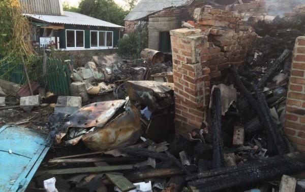 На Луганщине боевики обстреляли миссию ОБСЕ - Цензор.НЕТ 3902