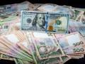 Курс валют на 10 мая: гривна усилила рост