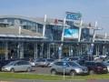 Решения о переименовании аэропорта Киев еще нет