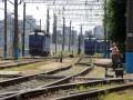 Погрязшая в долгах государственная ж/д монополия намерена закупить сотни электровозов